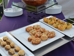 Catered Appetizers Oahu HI
