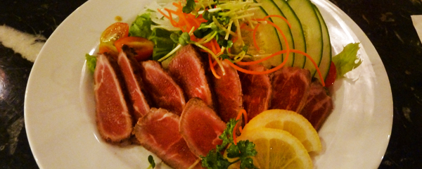 Catering Dish Oahu HI